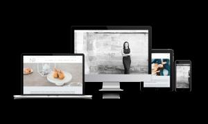Natja Reney Website Development