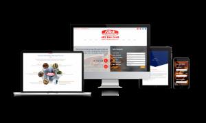 Flick Pest Control Website Development & Lead Generation