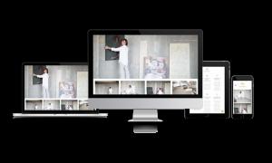 Laetitia Viljoen Website