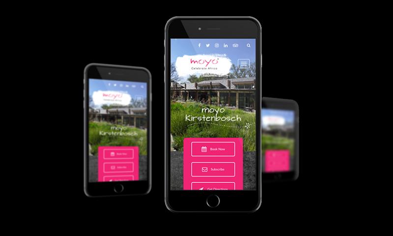 Moyo Website